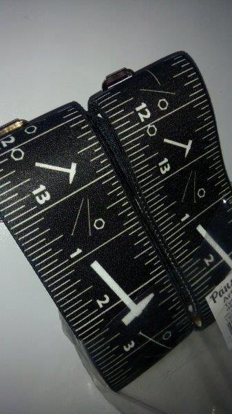 Pánské šle - kšandy 50 mm Y 120 cm povolání nářadí