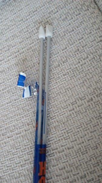 Jehlice pletací 5 mm