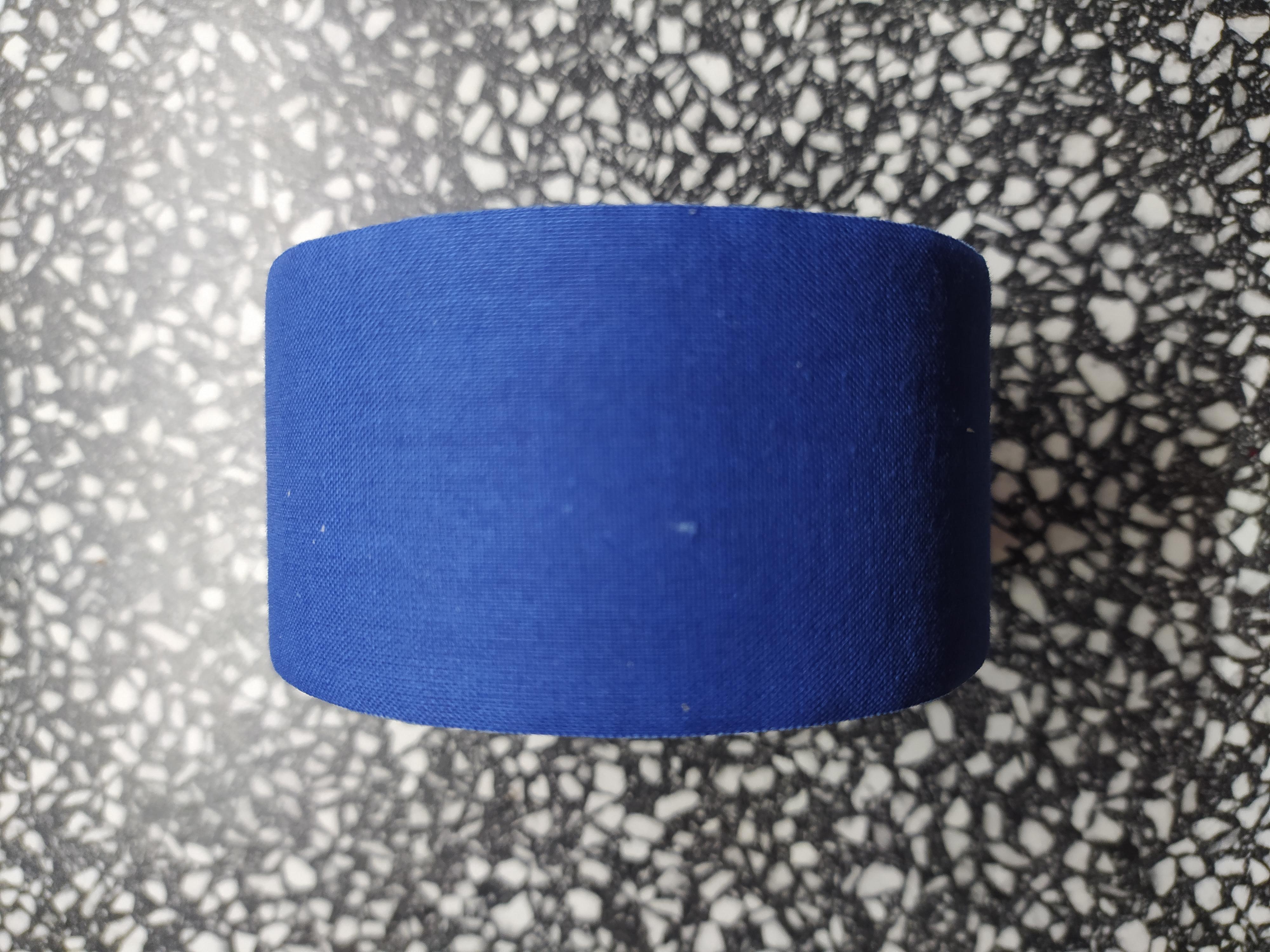 Lemovka kobercová 48 mm/10 m námořní modrá