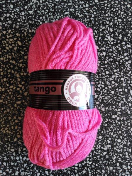 Příze Tango azalková 050